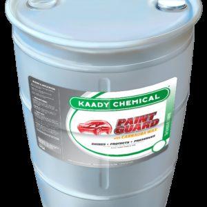 paint guard barrel