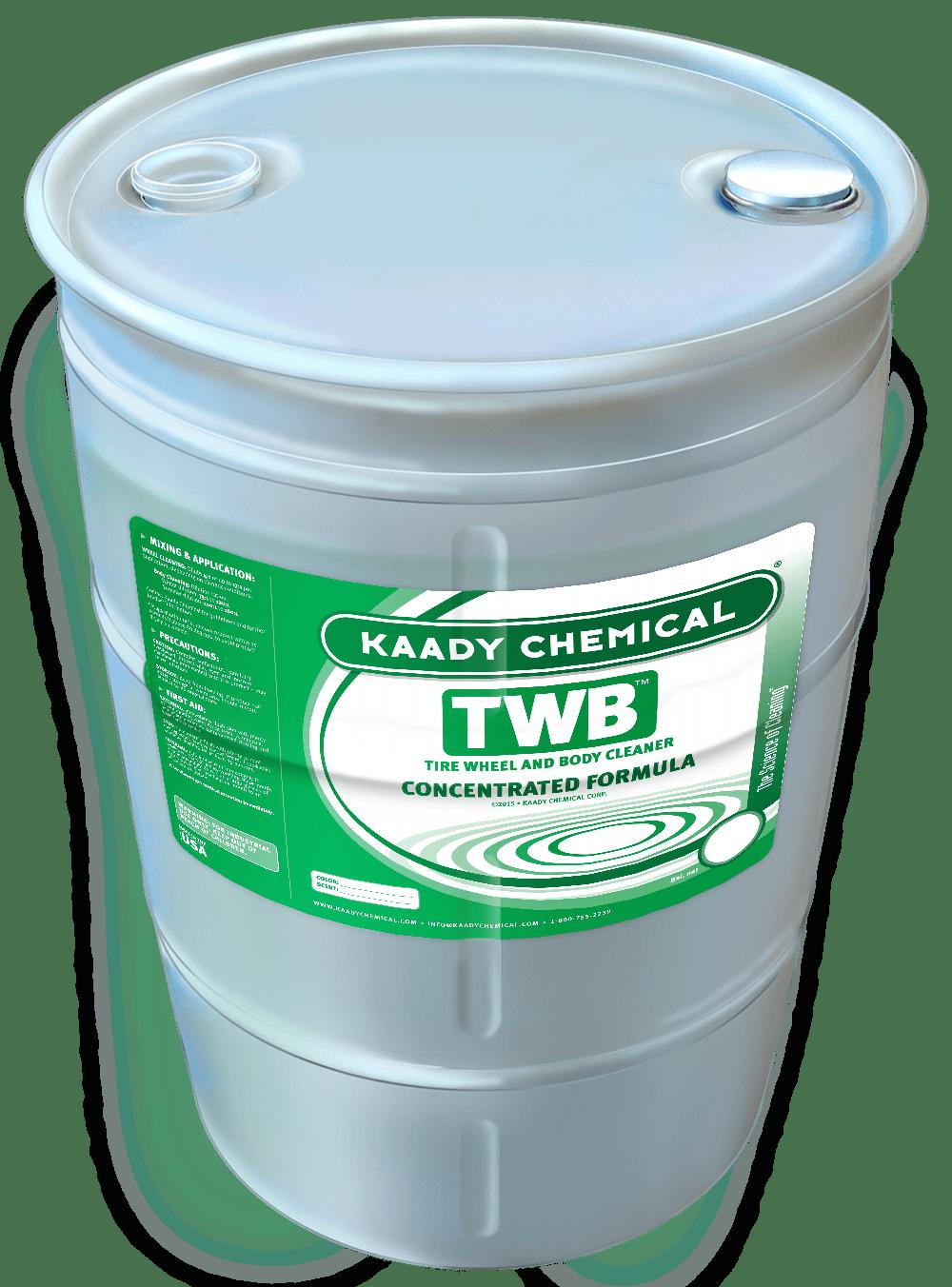 twb barrel